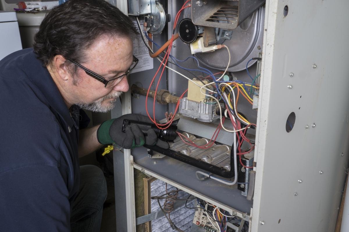 HVAC suppliers