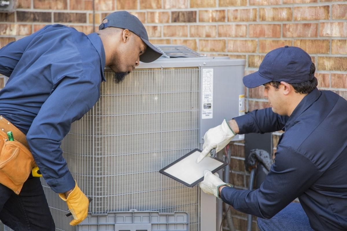 Wholesale Air Conditioner Parts