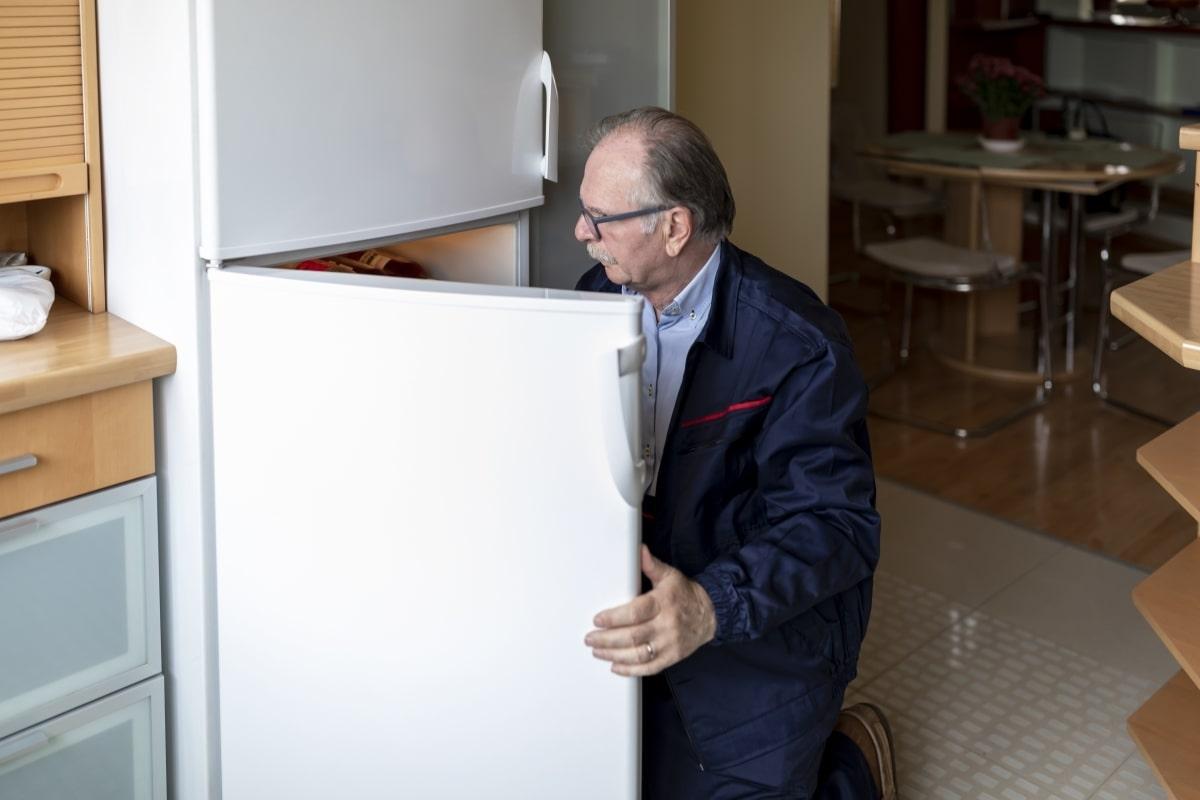 Refrigeration Parts Suppliers
